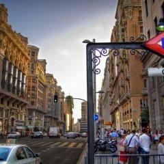 Отель Apartamentos Madrid Hortaleza Испания, Мадрид - отзывы, цены и фото номеров - забронировать отель Apartamentos Madrid Hortaleza онлайн фото 2