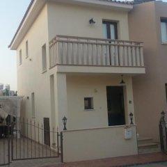 Отель Gabriel Villa Кипр, Протарас - отзывы, цены и фото номеров - забронировать отель Gabriel Villa онлайн балкон