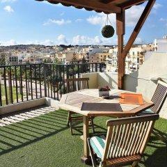 Апартаменты Pretty Bay Apartments Бирзеббуджа