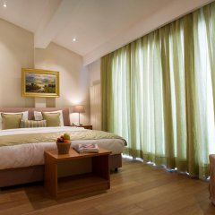 Wame Suite Стандартный номер с различными типами кроватей фото 10