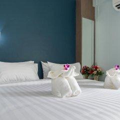 Отель Lada Krabi Express 3* Стандартный номер с различными типами кроватей фото 9