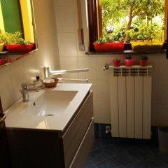 Отель New Inn Residence Медилья ванная фото 2