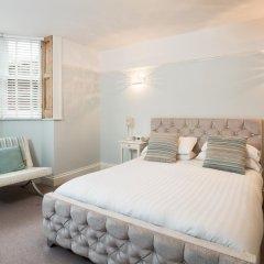 Отель Airden House комната для гостей фото 6