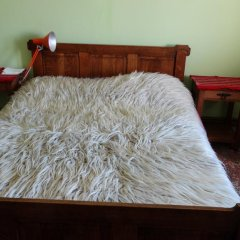 Отель Mountain Camping Rila Болгария, Рила - отзывы, цены и фото номеров - забронировать отель Mountain Camping Rila онлайн комната для гостей фото 3