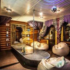 Гостиница Fonda Вилла с различными типами кроватей фото 22