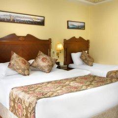 Best Western Empire Palace Hotel & Spa 4* Стандартный номер разные типы кроватей фото 5