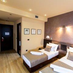 Отель Amarilis 717 Улучшенный номер с различными типами кроватей фото 4