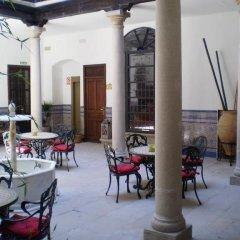 Отель Alvar Fanez Убеда фото 2