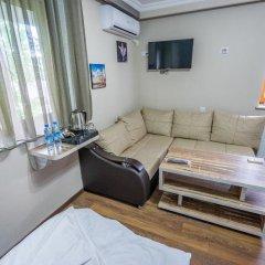 Hotel Tiflis 3* Стандартный номер с 2 отдельными кроватями фото 4