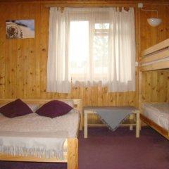 Отель Ostoja Pod Tatrami Поронин комната для гостей фото 2