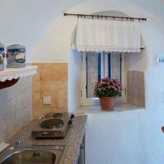 Апартаменты Georgis Apartments Студия с различными типами кроватей фото 9