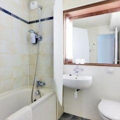 Отель Campanile Paris Est - Porte de Bagnolet 3* Стандартный номер с различными типами кроватей фото 2