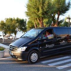 Veggera Hotel городской автобус