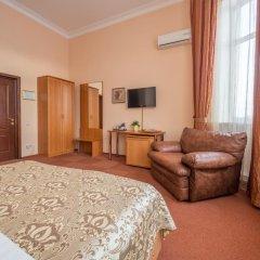 Гостиница Норд Стар комната для гостей фото 4