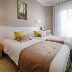 Hotel La Villa Tosca 3* Номер категории Премиум с различными типами кроватей фото 5