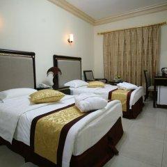 Cedar Hotel 3* Стандартный номер с 2 отдельными кроватями фото 3