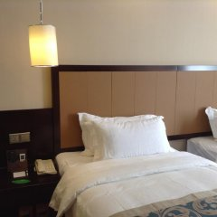 Shenzhen Sunisland Holiday Hotel 4* Стандартный номер фото 8