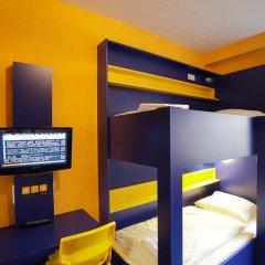 Bed'nBudget Expo-Hostel Rooms Стандартный номер с различными типами кроватей фото 3