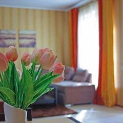 Апартаменты Otrada Lux Одесса комната для гостей фото 3