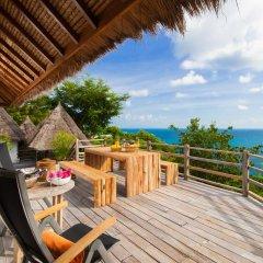 Отель Cape Shark Pool Villas 4* Вилла с различными типами кроватей фото 26