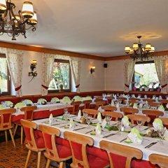 Hotel Murrerhof Сарентино помещение для мероприятий