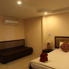 Отель Naiyang Seaview Place 2* Стандартный номер с разными типами кроватей фото 8