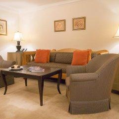 The Michelangelo Hotel 5* Люкс с различными типами кроватей фото 5