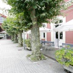 Hotel Terminus Сан-Себастьян