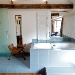 Отель Griffin Guest House Великобритания, Кемптаун - отзывы, цены и фото номеров - забронировать отель Griffin Guest House онлайн ванная