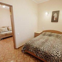 Гостевой дом Милотель Маргарита Люкс с разными типами кроватей фото 5