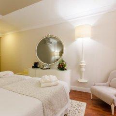 Hotel Borges Chiado 3* Улучшенный номер с двуспальной кроватью фото 3