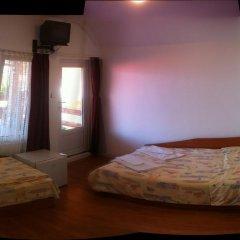 Hotel Poseidon 2* Улучшенный номер с различными типами кроватей фото 16