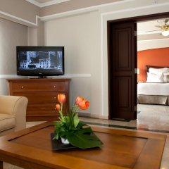 Отель InterContinental Presidente Merida удобства в номере