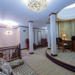 Отель Jannat Regency Стандартный номер фото 14