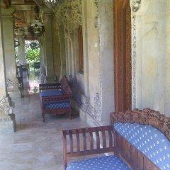 Отель Matahari Beach Resort & Spa комната для гостей фото 4