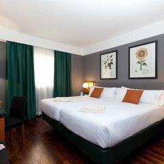 Отель Malcom and Barret 3* Стандартный номер фото 12