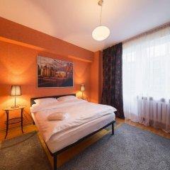 Апартаменты LikeHome Апартаменты Арбат Улучшенные апартаменты с различными типами кроватей фото 41