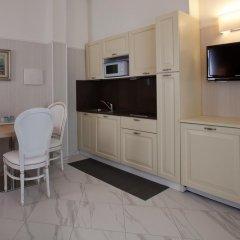 Отель Villa Del Mare 3* Апартаменты фото 5