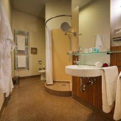 Отель Design Neruda 4* Стандартный номер с различными типами кроватей фото 8