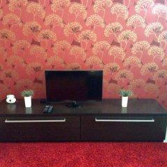 Мист Отель Стандартный номер с различными типами кроватей фото 3