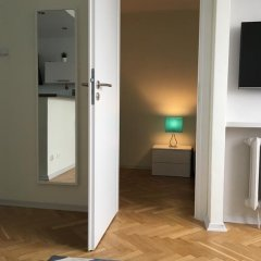 Отель Appartment Cohen Польша, Варшава - отзывы, цены и фото номеров - забронировать отель Appartment Cohen онлайн интерьер отеля