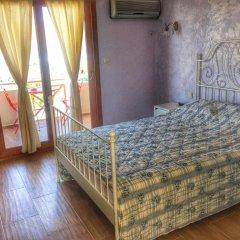 Parva Port Hotel 3* Стандартный номер с различными типами кроватей фото 3