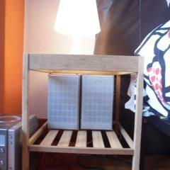 Отель Alfama 3B - Balby's Bed&Breakfast Стандартный номер с 2 отдельными кроватями (общая ванная комната) фото 43