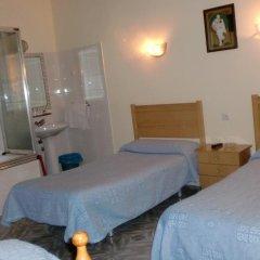Отель Hostal Alonso комната для гостей фото 5