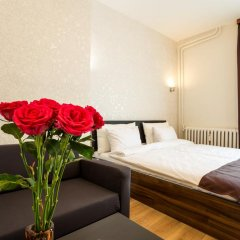 Отель Premier Suite Sofia комната для гостей фото 2