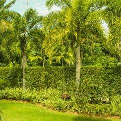 Отель Lake View Baan Bua Villas by Railand спортивное сооружение