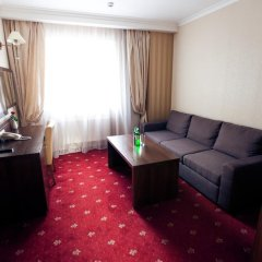 Гостиница Делис 3* Люкс с различными типами кроватей фото 5