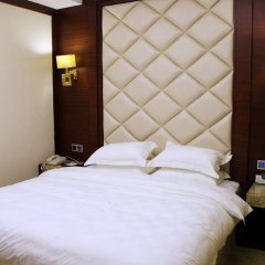 Xinte Hengtai Hotel комната для гостей