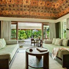 Отель Castaway Island Fiji 4* Стандартный номер с различными типами кроватей фото 11