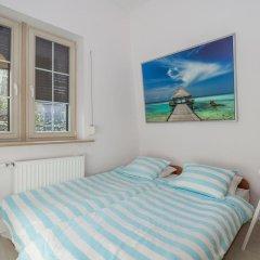 Отель Hostel Sopot 44 Польша, Сопот - отзывы, цены и фото номеров - забронировать отель Hostel Sopot 44 онлайн комната для гостей фото 3